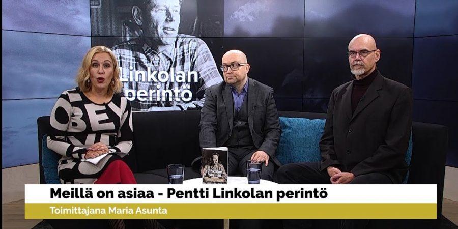 Pentti Linkolan perintö – mikä se on?